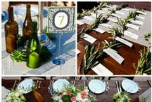 eco-friendly wedding / by Kara Horner