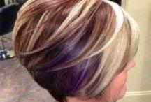 Hair / by Jennifer Ray