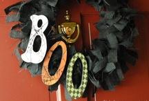 Gettin Crafty: Halloween!