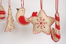 Gettin Crafty: Christmas