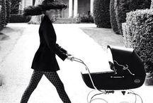 Black & White / by Shari Stael