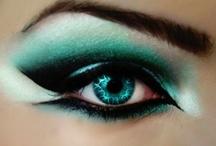 Haar, make-up & nagels / by Chantal Ruigrok