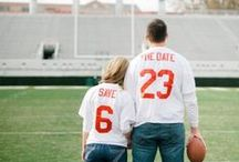 sporty wedding / by Kara Horner