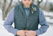 fall + winter wedding / by Kara Horner