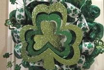 Gettin Crafty: St Patricks Day