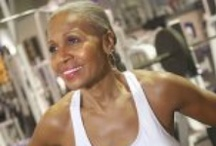 Fitness / by Delores McNair