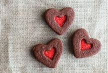 VALENTINES DAY RECIPES / valentine's day recipes / by What's Gaby Cooking