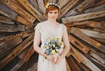 boho wedding / by Kara Horner
