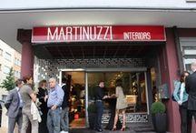 Martinuzzi's event - Zurich, Swiss