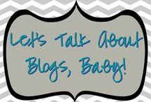 Business and Blog / tips and tricks / by Brenda Hanus