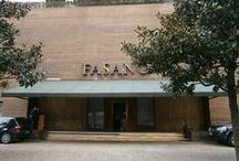 Fasano Hotel - San Paolo - Brazil
