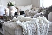 Living Room Inspiration  / by Noel Wilke
