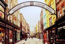 London baby