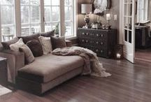 Living Room / all things living and family room!