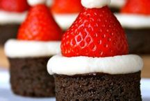 Holiday - Baking / by Jennifer Ray