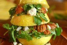 ~ Food | Healthy Eats! ~ / by Kari Vest