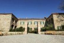 Relais San Maurizio Luxury SPA - Cuneo / Sartori Contract Work - Vintage patchwork rugs