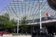 Salone del Mobile - Milano 2014 / Milano design and forniture fair