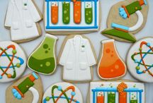 Sugar Cookies / by Jennifer Ray