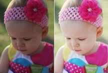 ~ Photography | Editing ~ / Photo Editing Tips / by Kari Vest