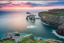 ~ Photography | Travel & Landscape ~ / Landscape & Travel Photography Hints / by Kari Vest
