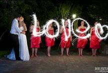 ~ Photography | Wedding ~ / Wedding Photography / by Kari Vest