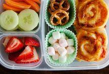 Food  - Lunch Box Ideas / by Jennifer Ray