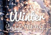 Christmas & Winter / by Gracia Gelder