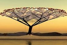 Solarpunk, The Tech that could make it happen / by Hayley Roberts