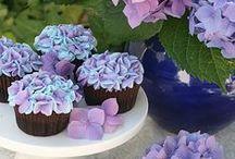 ~ Food | Cupcake LOVE! ~ / Cupcakes / by Kari Vest