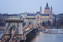 ~ T&T | France ~ / Travel & Tours in France / by Kari Vest