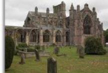 ~ T&T | United Kingdom ~ / Travel & tours England and Scotland / by Kari Vest
