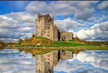 ~ T&T | Ireland ~ / Travel & tours in Ireland / by Kari Vest