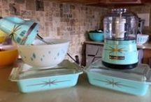 Pyrex / by Delores McNair