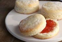 Gluten Free Breads, Biscuits, & Rolls
