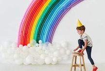 Rainbows / Multi colored items   Rainbows   Light refraction