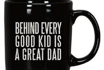 Father's day / Father's Day, Gifts and ideas for Dad / by Momma McCall