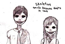 Cuties :: Creepies / by Deena Marie