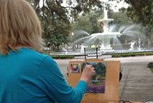 Things to Do in Savannah / Events, tours, ideas and things to do in Savannah, GA