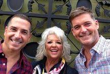 Paula Deen / Our Lady of Southern Cuisine, Ms. Paula Deen!