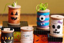 Halloween Goodness / by Jennifer Wilson