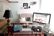 //office// / by Kate Morawetz