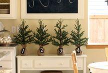 Christmas Decor / by Danielle Eaglen