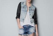 Style & Fashion  / by Jess Jn-Pierre
