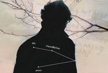 Sherlock Holmes / BBC and Conan Doyle / by Jaclyn Brett
