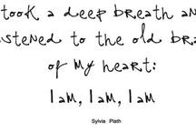 Sylvia  / by Deena Marie