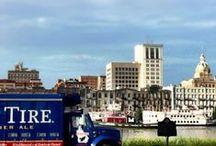 Toast Us City - Craft Beer in Savannah / Celebrate the craft beer scene in Savannah!