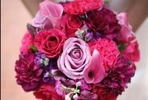 Blomsterende vakkert