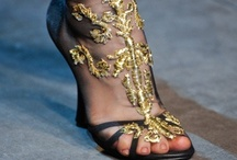 Les chaussures / Shoes / by BE Diana