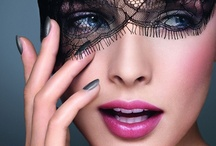 Maquillage / Makeup / by BE Diana